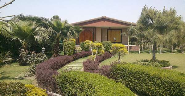 Savanna farms house - residential plots land for sale in noida