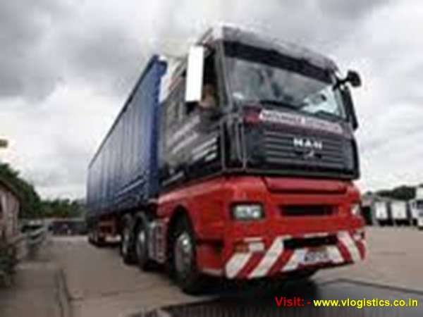 Vlogistics for the best all india transporters services