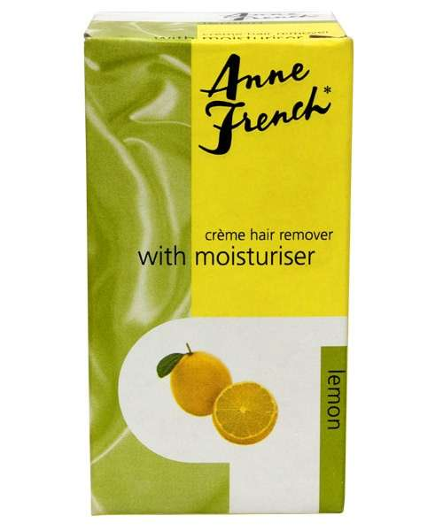 Upto 9% off on anne french hair removal cream-lemon