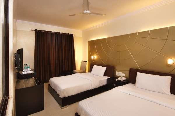 Spring discount 30% off in service apartments delhi