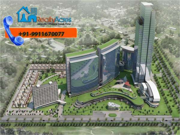 Office space sells by airwil@ 9911847788