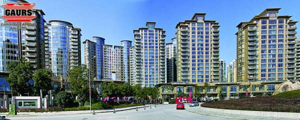 Holi bonanza offering by gaur city suites@9911847788