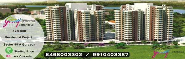 Godrej new project gurgaon @ 9910403387