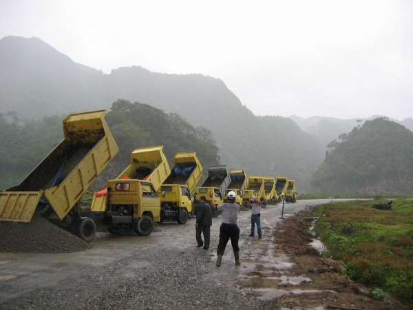 Road infrastructure companies in india @ 46154600