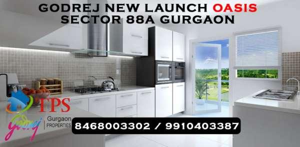 Godrej new launch dwarka xpressway @ 9910403387