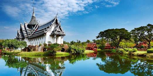 Thailand tour packages ,thailand holiday packages ,thailand