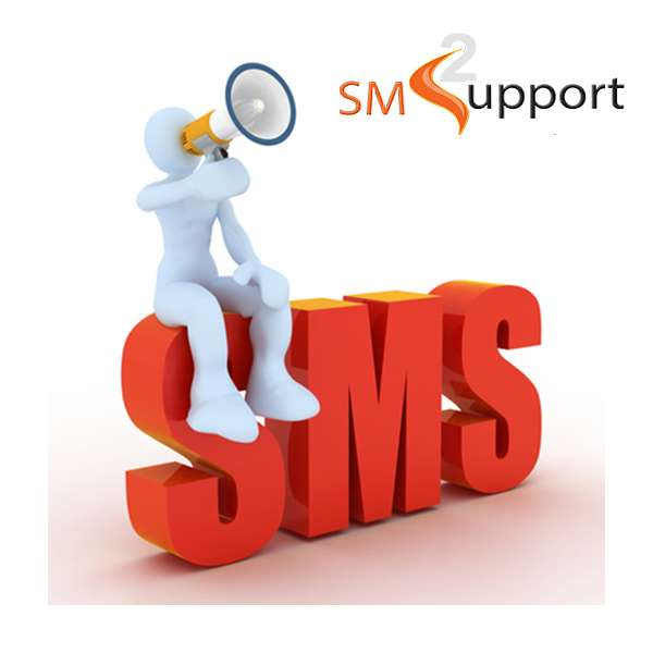 Sms2support offers free bulk sms by using bulk sms software