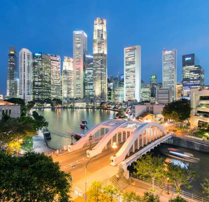 Best offers of singapore holiday package