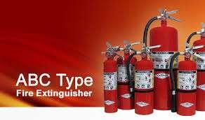 Ceiling mounted fire extinguisher manufacturer delhi