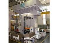 Mechanical press | hydraulic press | progressive tooling press | progressive die press