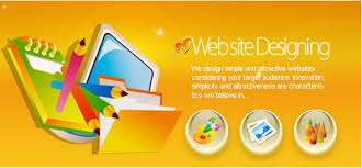 Now developed your websites in best website design and development company in india