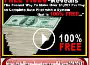 Free video!the way to make over $1,267 per day