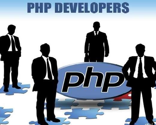 Php developer immediate hiring for php developer