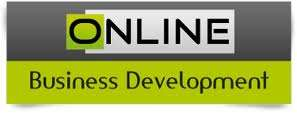 Manager of online business development and operations