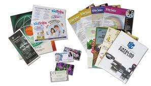 Online business printing - business card printing