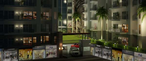 Surya heights affordable 1/2 bhk homes
