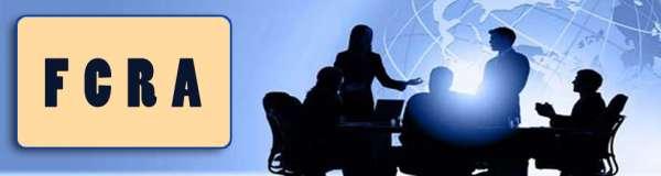 Foreign contribution regulation act registration in delhi