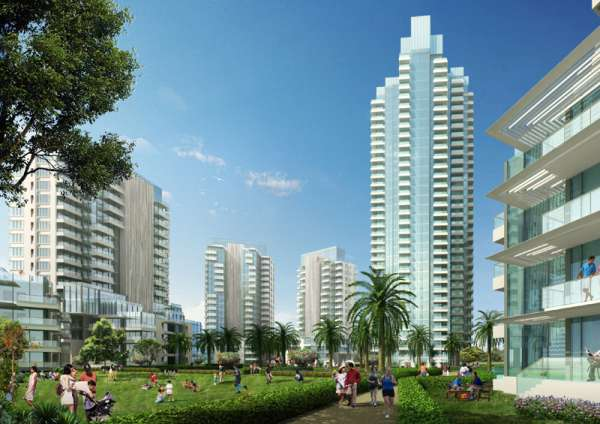 Experion windchants gurgaon & experion windchants sector 112 gurgaon
