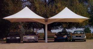 Best tensile structures manufacturer in delhi