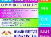 best coaching institute for ca cs icwa