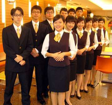 Walk-in interview for the post of reservation executive (female) for a 5 star hotel based