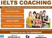 *daffodils ielts free demo class in delhi*