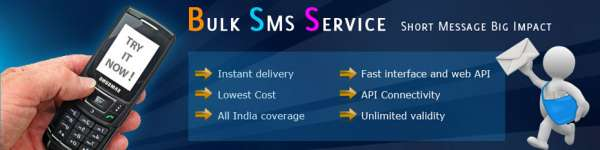 Sms marketing company in india - bulksmsbyprp