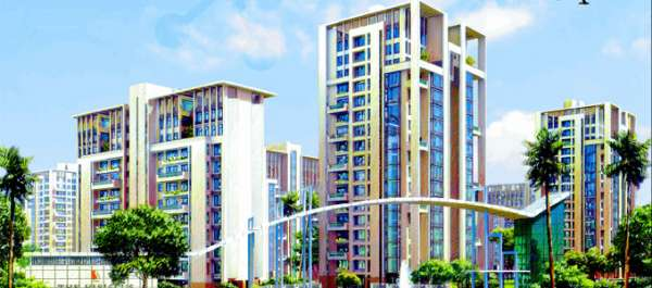 Ss group brings new residential appartments