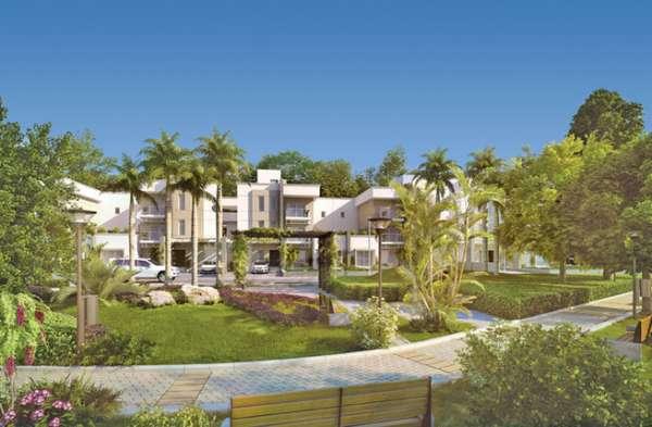 Villas @ sobha international city phase 2