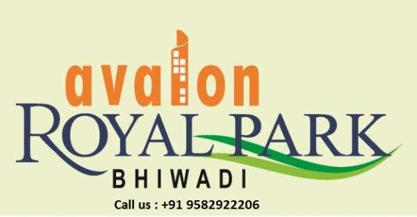 Avalon royal park , resale 2bhk 1250 sqft sector 15 bhiwadi, rajasthan