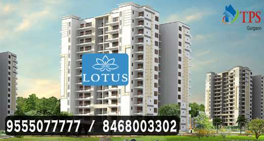 Lotus affordable housing sector 111 @ 8468003302