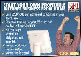 Business opportunity online-strong future international