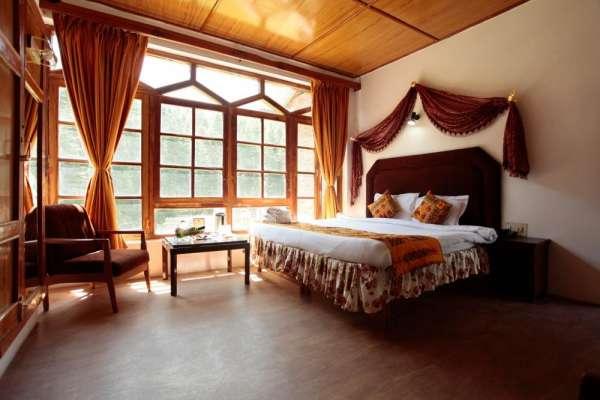 Hotel kalpana by r.c.hospitality, manali