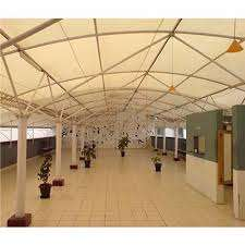 Tensile structure | ancon enterprises | tensile structures