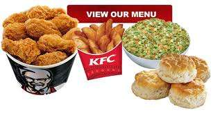 Kfc coupons , kfc discount coupons september 2014