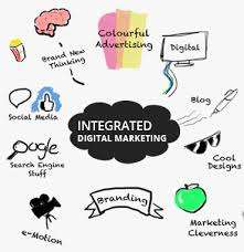 Integrated digital marketing company