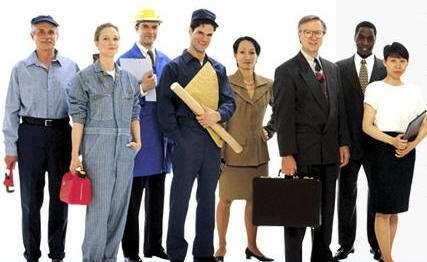 Av services: staffing, recruitment & employment
