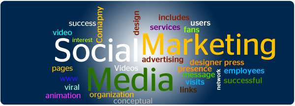 Complete social media marketing solutions