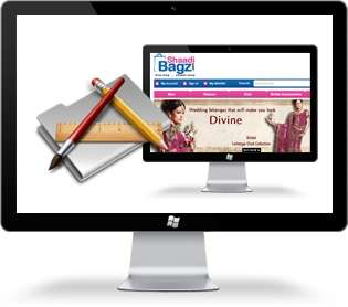 Hire website design company in delhi
