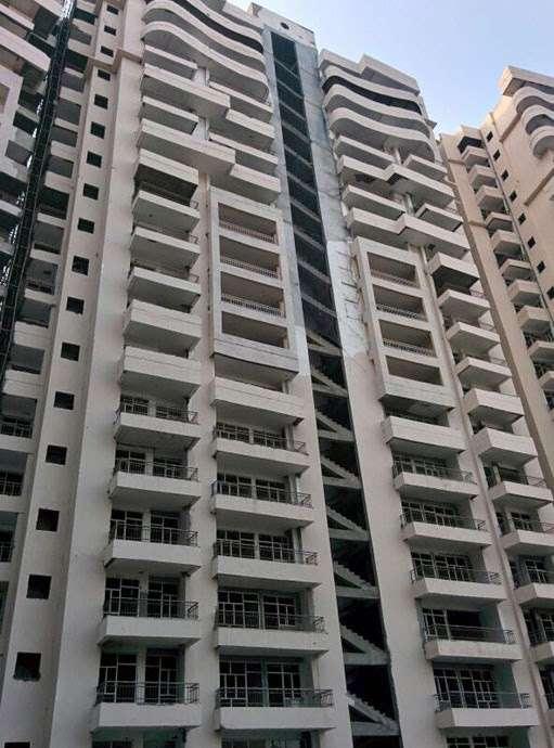 Buy residential flats in supertech capetown noida @47.27