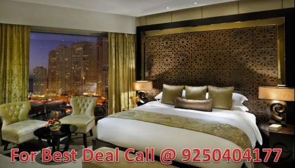 M3m marina 2 bhk apartments 1050 sq.ft sector 68 gurgaon
