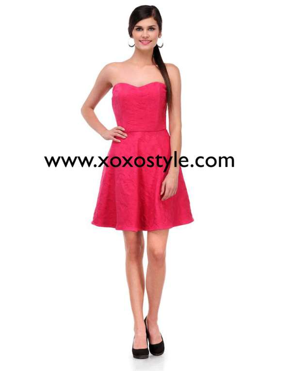 Western party wear dresses for women