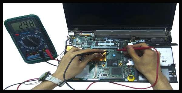 Prolab infotech | laptop repair services india