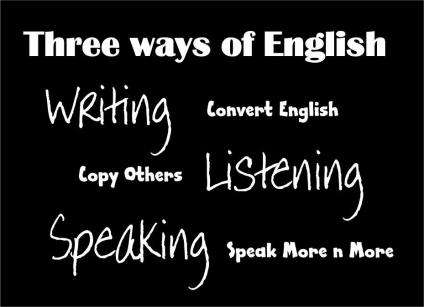 English speaking course in mahavir enclave