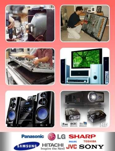Tv repair in gurgaon, tv service in gurgaon,