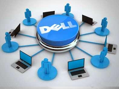dell laptop service center in model town delhi