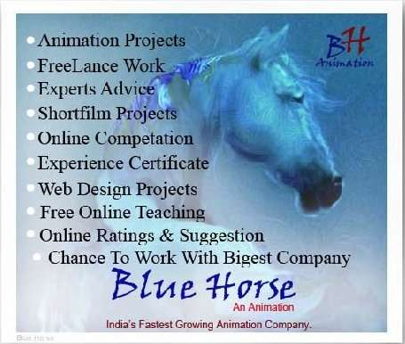 Urgent hiring for freelancers, animators, website designers & co
