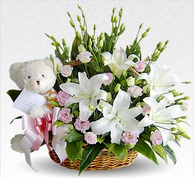 Send flowers to mumbai online from anywhere to india now