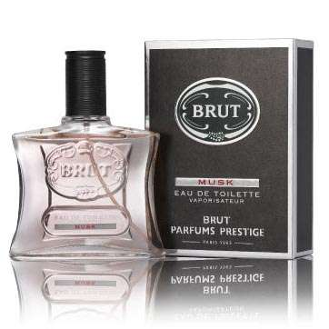 Buy online brut musk perfume for men at lowest price