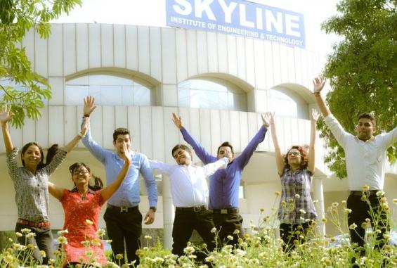 Best 10 engineering institute in up